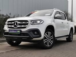 pickup lcv Mercedes-Benz X-klasse 350 CDI voll. 2020