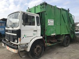 garbage truck Renault S170 **6CYL-REFUSE TRUCK-BOM** 1984