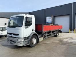 drop side truck Renault PREMIUM 270