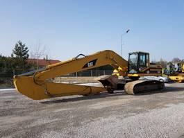 crawler excavator Caterpillar 325BL 2000