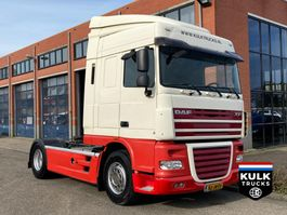 cab over engine DAF XF 105.460 / SC / Full Spoiler 2011