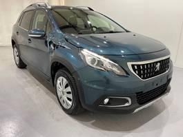 other passenger car Peugeot 2008 1.2 PureTech 110 Allure Aut6 Navi 2018
