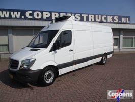 refrigerated van Mercedes-Benz Sprinter 314 CDI L3/H2 Koel/Vries 2018
