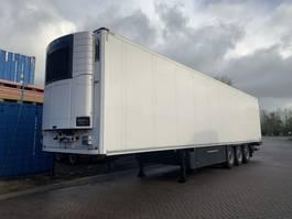 refrigerated semi trailer Schmitz Cargobull RENTAL / Koel-Vries / Laadklep / Te Huur / 2018 2018