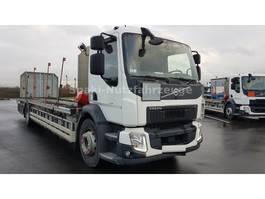 platform truck Volvo FL 280 - 2 STÜCK - ADR -RETARDER 2016