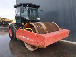 soil compactor Dynapac CA602D 2010