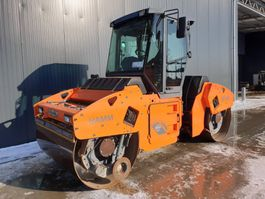 road compactor Hamm HD90 2003