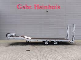 Leichtauflieger Veldhuizen SDO P37-2 Winch! 2010