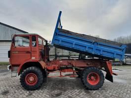 LKW Kipper > 7.5 t Renault 75 - 130 / 4x4 4x4 1984