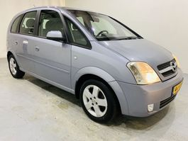 other passenger car Opel Meriva 1.8-16V Cosmo airco Climate 92kW 2004