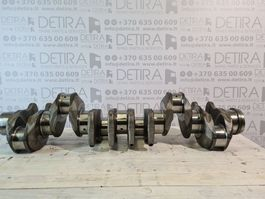 Crankshaft truck part MAN TGX 480 D2676 crankshaft 51.021010-834 2014