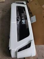 Bonnet truck part MAN Frontklep grille TGL Euro6