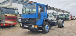 chassis cab truck Volvo FS7 20