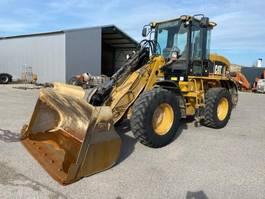 wheel loader Caterpillar 924G 2006