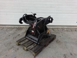 rotators attachment Beco SW3H