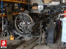 Other truck part Renault T520 ONDERDELEN CHASSIS 4x2 TREKKER EURO 6 2013