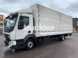 tilt truck Volvo Fl210.12 2015