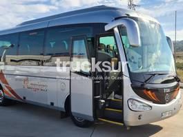 Stadtbus Mercedes-Benz I4 H940/Oc510 2013