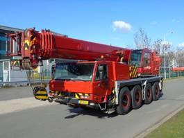 all terrain cranes Faun ATF 65G-4 2008