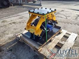 Ramme HMB 02 compactor trilblok wacker plate 2020 NEW 4-10T 2020