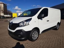 closed lcv Renault Trafic L1H1 Grand Confort 125pk NIEUW 2019