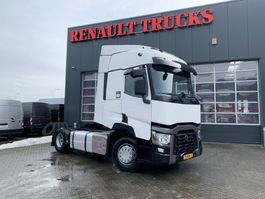 cab over engine Renault T430 SC T4X2 COMFORT 324.922 KM 2017