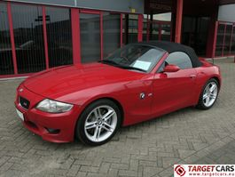 convertible car BMW Z4M ROADSTER 3.2I CABRIO 343HP 2006