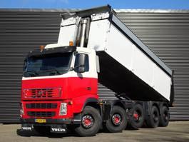 tipper truck > 7.5 t Volvo FH 440 / 10x4 TIPPER / NL TRUCK 2006
