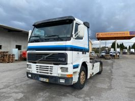 cab over engine Volvo FH12 1996