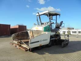 crawler asphalt paver Vogele SUPER 1303-3I 2014
