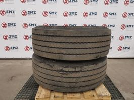 tyres truck part Goodyear Occ Band vrachtwagen 385/65r22.5 BF Goodrich