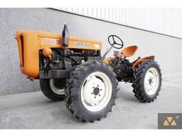 farm tractor Fiat 251R 1964