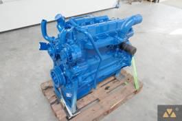 engine part equipment Ford 401 CID Long block