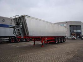 tipper semi trailer Kel-Berg 59 m³ 2020