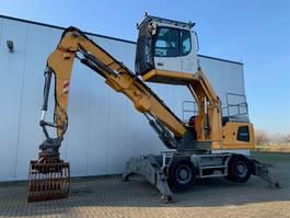 material handler Liebherr LH 22 M (Top condition) 2014