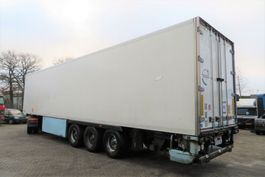 refrigerated semi trailer LAMBERET LVFS3F1R  VERY GOOD STATE /ZEER GOEDE STAAT( TUV tot 21/10/2021) 2005