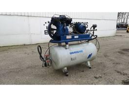compressors Grassair UL8271 1990