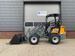 wheel loader Giant G2200 minishovel / kniklader NIEUW 2020