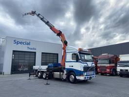 crane truck Volvo FH12-380 6x2 + Palfinger PK32000 C + PJ 085 B 1994