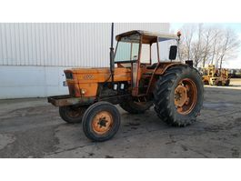 farm tractor Fiat Someca 1000 1974