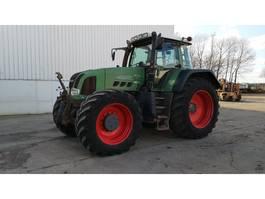 farm tractor Fendt 916 Vario 2002