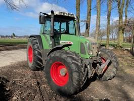farm tractor Fendt 716 vario