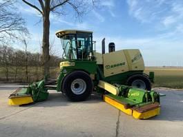 mower agricultural Krone Big M    2006