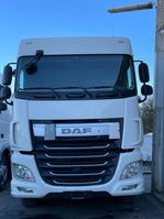 cab over engine DAF XF 460 Space Cab, ACC, PCC, TOP 2017