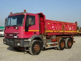 tipper truck > 7.5 t Iveco Eurotrakker 380 EUROTRAKKER  380E38