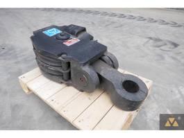 andere Baumaschine O.F.S. Sheave block 25T 2014