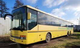 tourist bus Setra S 319 MANUAL GEARBOX 2003