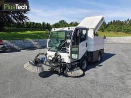 Kehrmaschine LKW Bucher City Cat 2020 2020