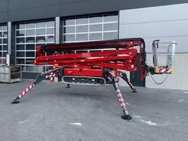 Gelenk-Arbeitsbühne auf Raupen Hinowa Lightlift 26.14 2020