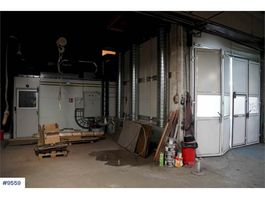 andere Baumaschine Holger´s Paint box w / drying cabin, mixing room & 2005
